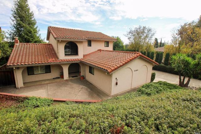 3064 Parkfield Court, Fairfield, CA 94533 (#21726994) :: Heritage Sotheby's International Realty