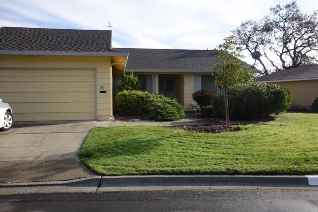 6 Oak Island Drive, Santa Rosa, CA 95409 (#21726999) :: RE/MAX PROs