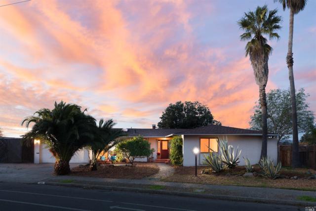 893 Bel Marin Keys Boulevard, Novato, CA 94949 (#21727019) :: RE/MAX PROs