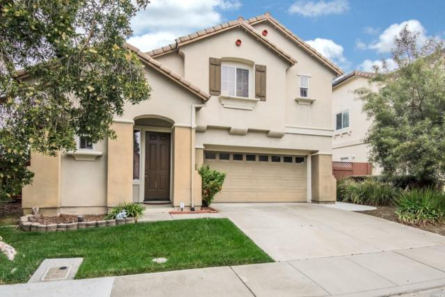 1257 Tracy Circle, Vallejo, CA 94591 (#21727030) :: Heritage Sotheby's International Realty
