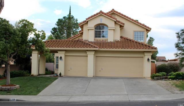 118 Glen Eagle Way, Vacaville, CA 95688 (#21727037) :: Heritage Sotheby's International Realty