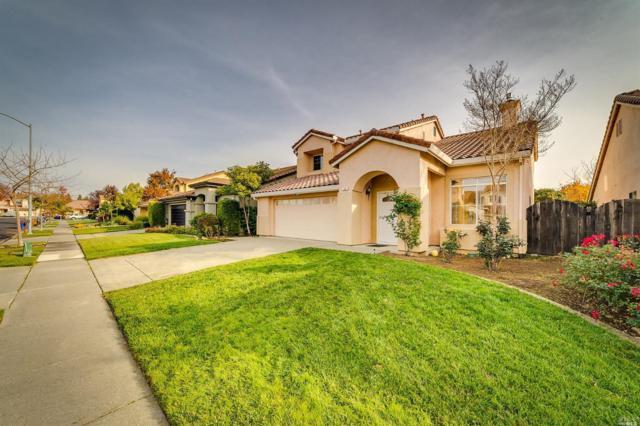 14 Sea Breeze Court, Napa, CA 94559 (#21727049) :: Intero Real Estate Services