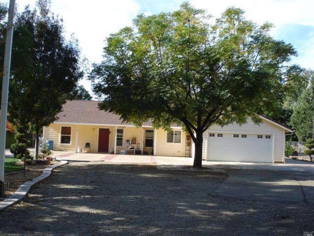 2916 88B Road, Dunnigan, CA 95937 (#21727163) :: Intero Real Estate Services