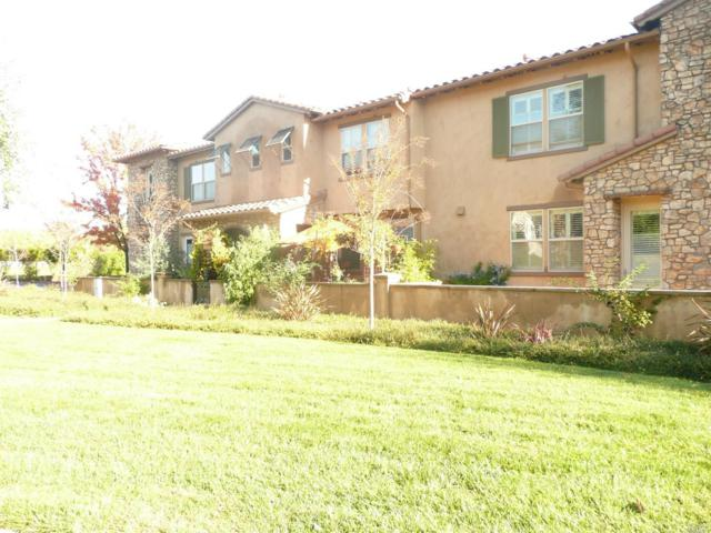 195 Stonegate Circle C, Cloverdale, CA 95425 (#21727269) :: RE/MAX PROs