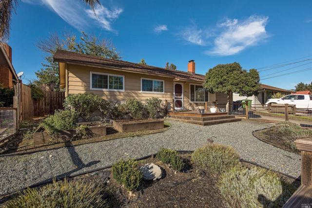 1617 Lauren Drive, Petaluma, CA 94954 (#21727426) :: RE/MAX PROs