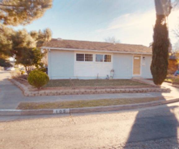 105 Boggs Court, Vallejo, CA 94589 (#21727442) :: Intero Real Estate Services