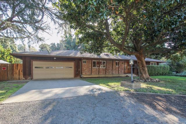 13 Willotta Drive, Fairfield, CA 94534 (#21727473) :: Intero Real Estate Services