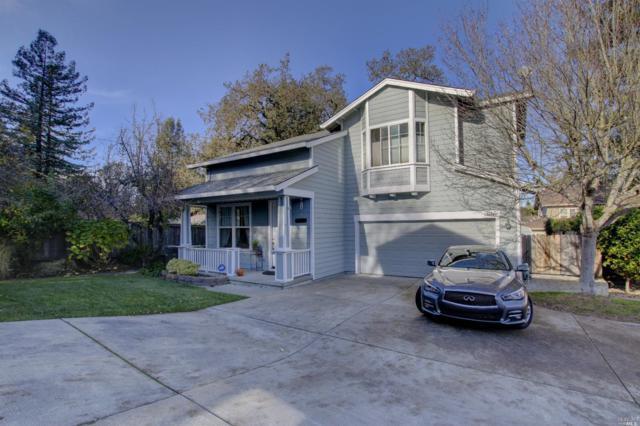 415 Christensen Lane, Cotati, CA 94931 (#21727549) :: RE/MAX PROs