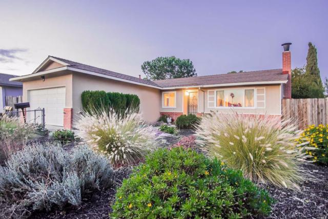 613 Capra Drive, American Canyon, CA 94503 (#21727569) :: Intero Real Estate Services