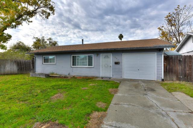 1007 Tyler Street, Fairfield, CA 94533 (#21727589) :: Intero Real Estate Services