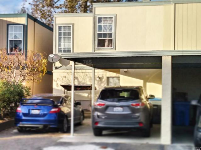765 Simpson Place, Santa Rosa, CA 95401 (#21727792) :: RE/MAX PROs