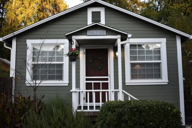14710 Northern Avenue A,B,C, Guerneville, CA 95446 (#21727904) :: RE/MAX PROs