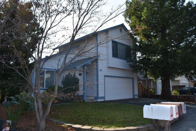 832 Milsom Place, Windsor, CA 95492 (#21727930) :: RE/MAX PROs