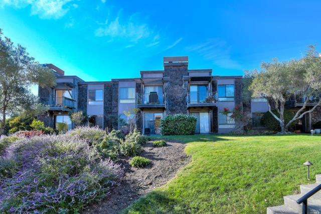 594 Seaver Drive #594, Mill Valley, CA 94941 (#21727967) :: RE/MAX PROs