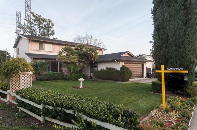1870 Salisbury Drive, Fairfield, CA 94534 (#21728005) :: RE/MAX GOLD