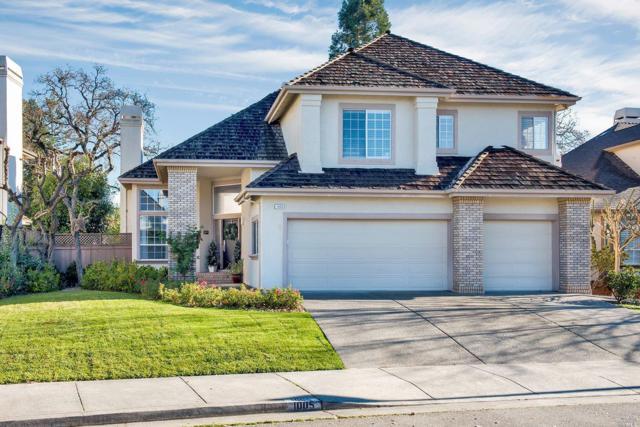 1005 Elsbree Lane, Windsor, CA 95492 (#21728013) :: RE/MAX PROs