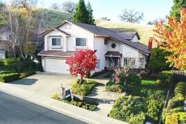 3264 Wailea Circle, Fairfield, CA 95618 (#21728068) :: Intero Real Estate Services