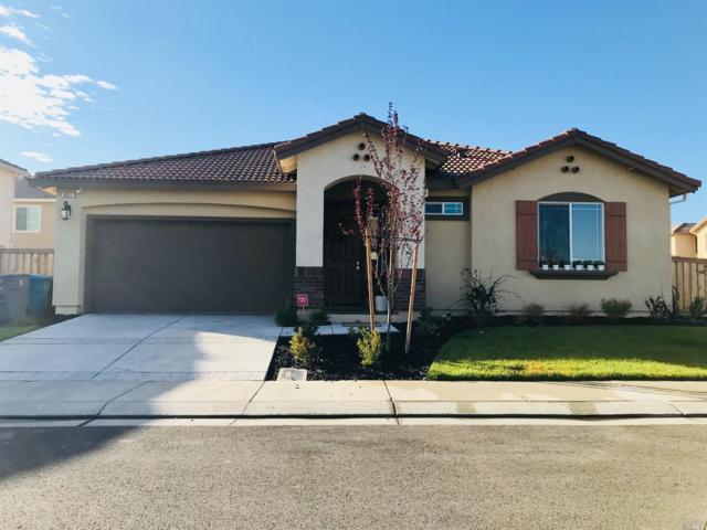 901 Noble Road, Vacaville, CA 95688 (#21728115) :: Intero Real Estate Services