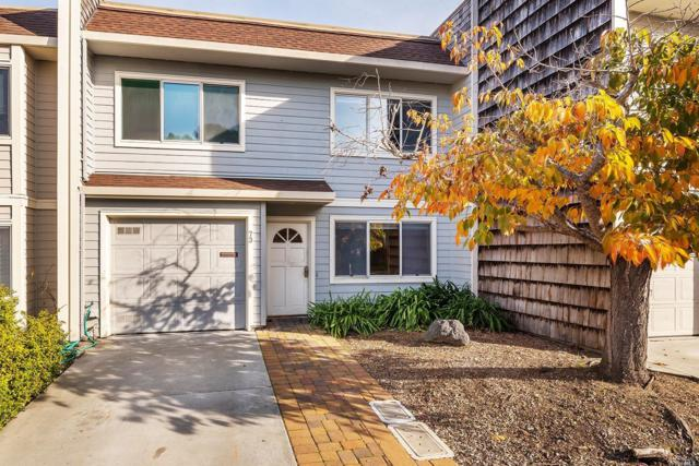 73 Mariner Green Drive, Corte Madera, CA 94925 (#21728129) :: Intero Real Estate Services
