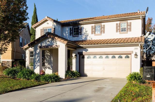 709 Tahoe Court, Fairfield, CA 94534 (#21728131) :: Intero Real Estate Services