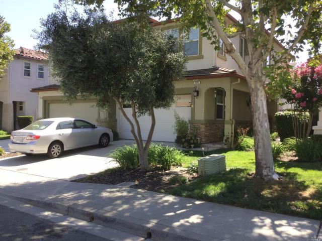 1079 Portofino Avenue, Vacaville, CA 95687 (#21728135) :: Intero Real Estate Services