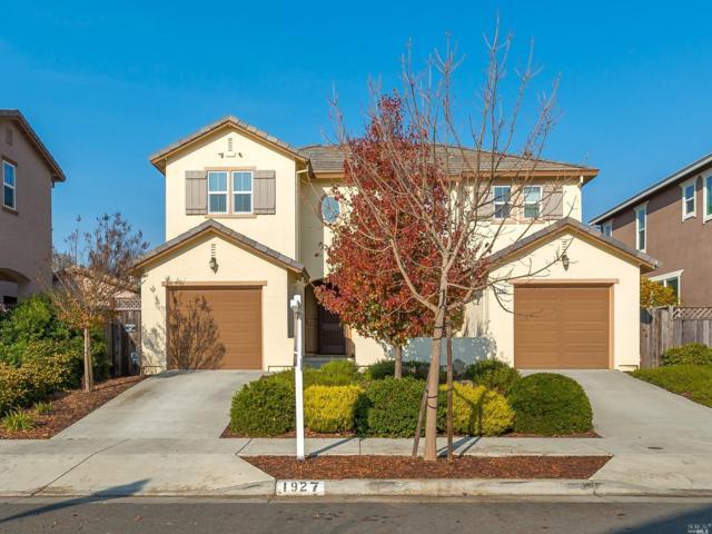 1927 Montevino Drive, Santa Rosa, CA 95407 (#21728141) :: RE/MAX PROs
