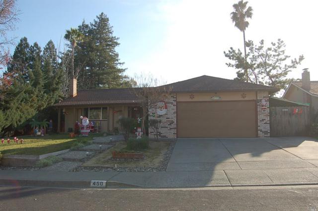 450 Marbella Lane, Vacaville, CA 95688 (#21728157) :: Intero Real Estate Services