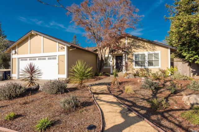 1181 Levine Drive, Santa Rosa, CA 95401 (#21728175) :: Intero Real Estate Services