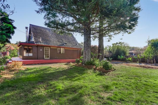 455 Aspen Road, Bolinas, CA 94924 (#21728197) :: Intero Real Estate Services