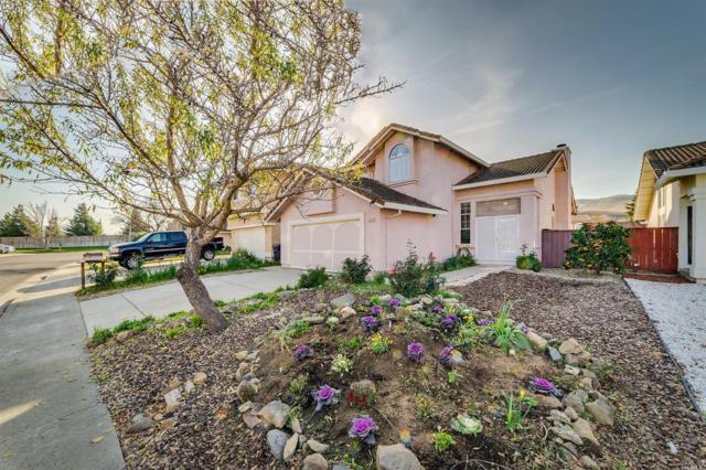 1117 Devonshire Court, Fairfield, CA 94534 (#21728220) :: Intero Real Estate Services
