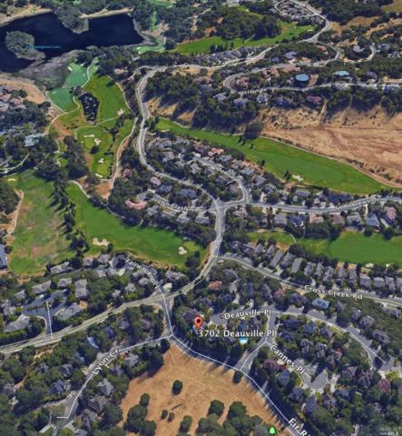 3702 Deauville Place, Santa Rosa, CA 95403 (#21728223) :: Intero Real Estate Services