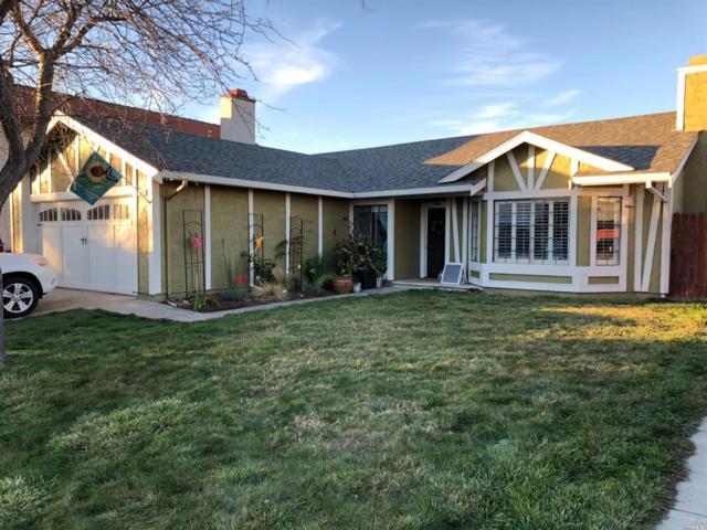 204 Folland Drive, American Canyon, CA 94503 (#21728230) :: Intero Real Estate Services