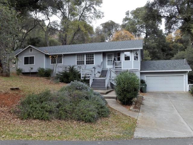 2825 Greenway Drive, Kelseyville, CA 95451 (#21728269) :: Intero Real Estate Services