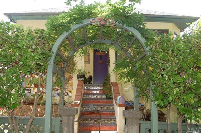 309 C Street, San Rafael, CA 94901 (#21728272) :: Intero Real Estate Services