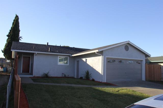 125 Claxton Court, Vallejo, CA 94589 (#21728275) :: Intero Real Estate Services