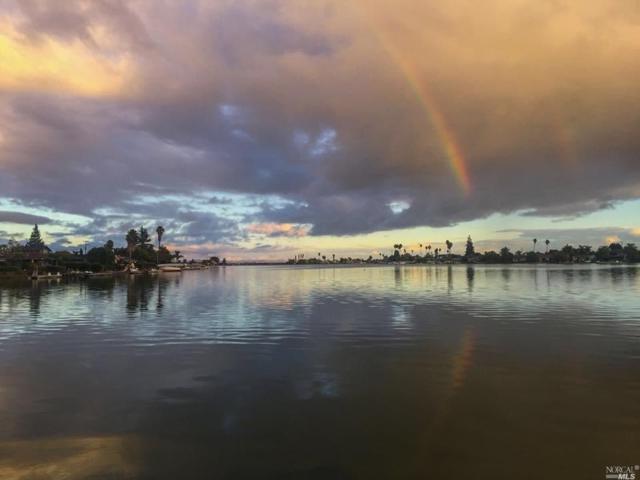 159 Del Oro Lagoon None, Novato, CA 94949 (#21728279) :: Intero Real Estate Services