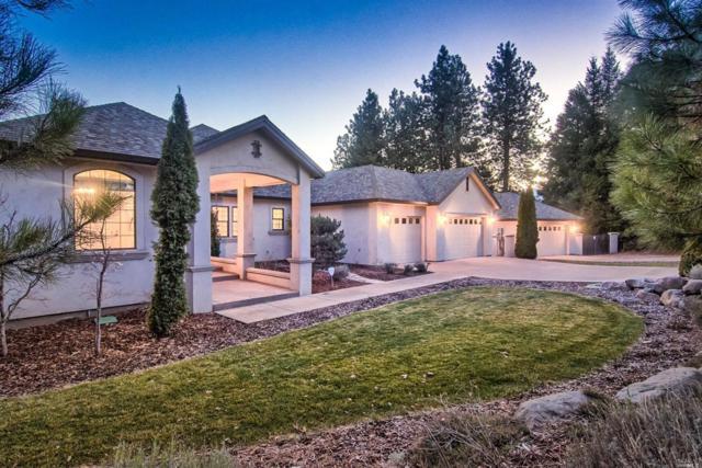 708 Michele Drive, Mount Shasta, CA 96067 (#21800139) :: Ben Kinney Real Estate Team
