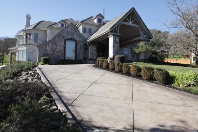 5328 Boulder Ridge Court, Fairfield, CA 94534 (#21800411) :: Intero Real Estate Services