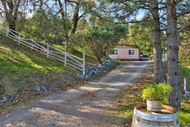 27427 Dutcher Creek Road, Cloverdale, CA 95425 (#21801014) :: RE/MAX GOLD