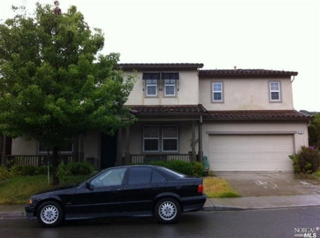 22 Via Treviso Street, American Canyon, CA 94503 (#21801038) :: Intero Real Estate Services