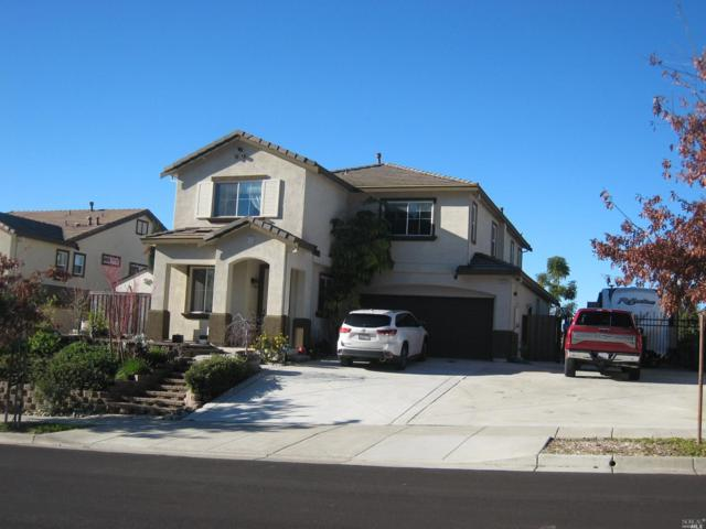 1865 Windsorville Way, Fairfield, CA 94533 (#21801369) :: Andrew Lamb Real Estate Team