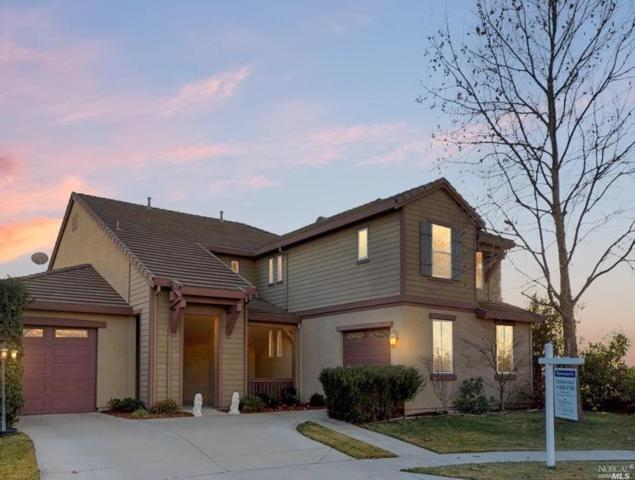 2354 Ackley Place, Woodland, CA 95776 (#21802111) :: Intero Real Estate Services