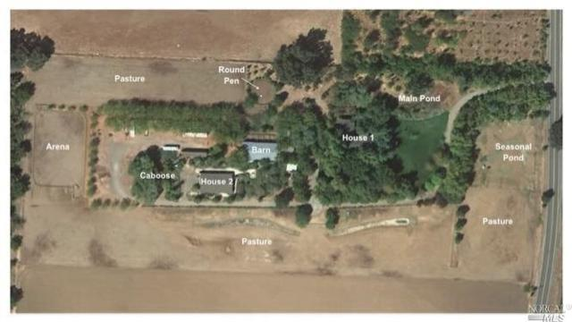 7880 State Highway 16, Capay, CA 95606 (#21802426) :: Intero Real Estate Services