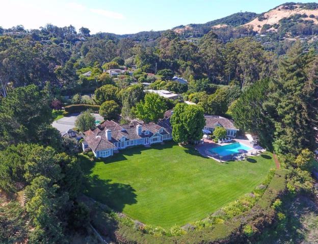 20 Montecito Road, San Rafael, CA 94901 (#21802479) :: Rapisarda Real Estate