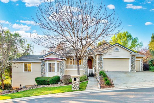 943 Appleridge Court, Fairfield, CA 94534 (#21802834) :: Intero Real Estate Services