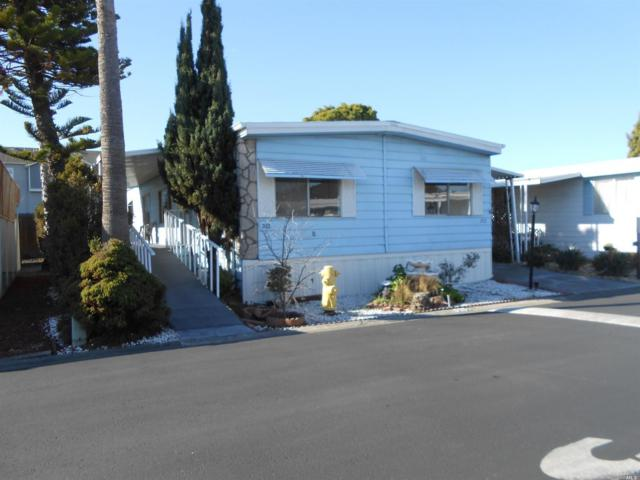 300 E H Street #212, Benicia, CA 94510 (#21803081) :: RE/MAX GOLD