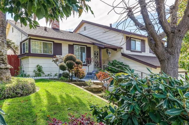 554 Lori Drive, Benicia, CA 94510 (#21803246) :: Intero Real Estate Services