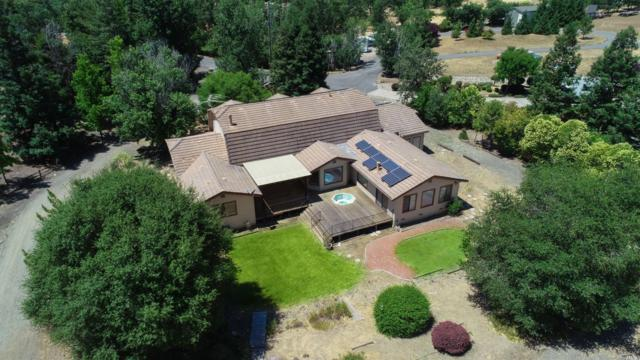 6666 Dusty Trail, Vacaville, CA 95688 (#21803555) :: Lisa Imhoff | Coldwell Banker Kappel Gateway Realty