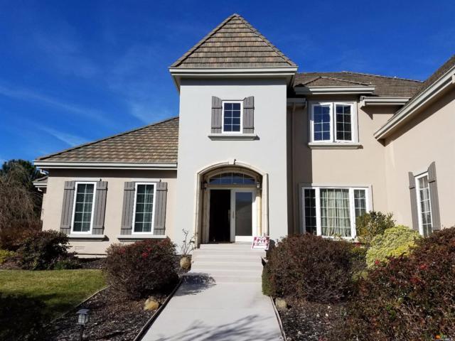 5333 Bayridge Court, Fairfield, CA 94534 (#21803580) :: Intero Real Estate Services