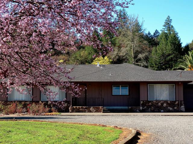 27377 Dutcher Creek Road, Cloverdale, CA 95425 (#21803845) :: RE/MAX GOLD